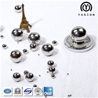 Yusion Steel Ball for Bearing/S-2 Tool Steel Ball