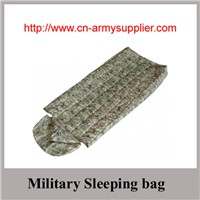Wholesale Cheap Camouflage Military Sleeping bag