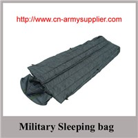 wholesale cheap camouflage army sleeping bag