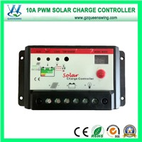 PWM Auto12V/24V 20A Solar Charge Controller (QWP-1420T)