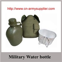Wholesale Cheap China Military Water Bottle