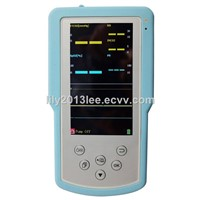 Handheld ETCO2 Monitor with SPO2