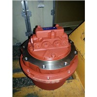 KYB Travel Device, Hydraulic Track Motor,MAG-33VP,ZX30,ZX35,ZX40 Travel Motor Final Drive Assembly