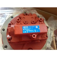 MAG-33VP Final Drive MAG-33VP-550F-6 Travel Motor,For FR60/SWE70 Excavator