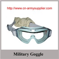 Wholesale Cheap China Military Goggle