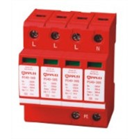 AC power surge protector