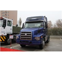 371HP WERO 6*4 Tractor Truck for sale-ZZ4259N394CB1H