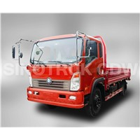 SINOTRUK CDW Brand 4x2 Mini Cargo Truck for sale-777BP12A