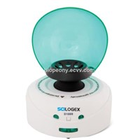 Mini Hand Hold Centrifuges Biology Lab Use
