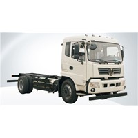 TRUCK CHASSIS - Engine YC6J190N-52