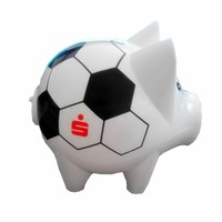 Vinyl Coin Bank Money Box
