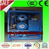 ZYD Double-stage vacuum transformer oil purifier
