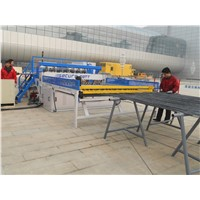 Automatic Welded Mesh Welding Machine
