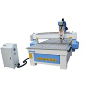 Rack and Gear Transmission CNC Wood Router