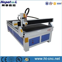 Exported type high qualtiy 3d wood cnc router machine