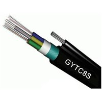 Fiber Optical Cable   Self-supporting aerial optical fiber cable series