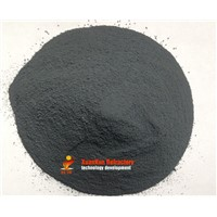 Low cleavage breakage rate natural silica powder