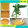 corn grits making machine