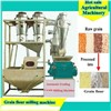 grain flour mill machine