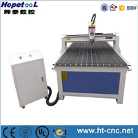 High Efficiency 1300*2500*150mm 3D Wood Carving Machine for Sale