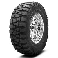 (Series MUD GRAPPLER) 33-1250-17 Radial Tire