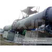 Metallurgy Rotary Kiln/Calcination Rotary Kiln Manufacturers