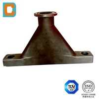 Alloy steel casting for cement plant free samples