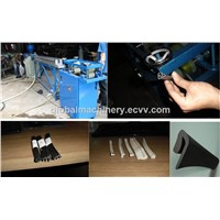 EPDM/PVC sealing strip machine for window and doow