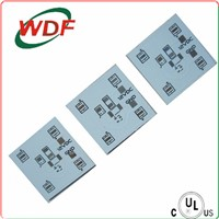 LED Aluminum Printed Circuit Board