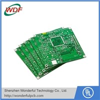 PCB Manufacturer 2L USD 150 for 20pcs Shipped by UPS