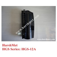 HarshMet Gel closure sealing system