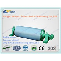 Oil Cooled Electric Pulley Drum for Conveyor Belt Roller