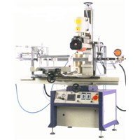 H-700ML  Pneumatic flat/cylindrical heat transfer machine with rubber roller