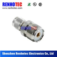 Hot sell Dosin UHF Jack to BNC Female connector for cable