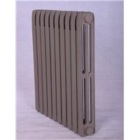 Italy Type Cast Iron Radiator for Algeria market
