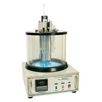 Automatic Kinematic Oil Viscosity Tester