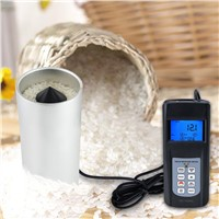 Portable Cup Type Grain Moisture Meter made in china