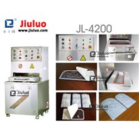 Surgical instruments packaging machine