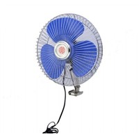 "6"" 60 STRIPS SEMI/FULL SEAL Car Fan"