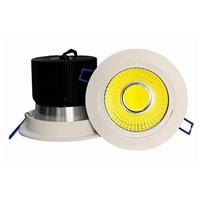 LED indoor light with dimmable