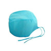 Nonwoven doctor cap /Disposable Non Woven Cap/Surgical Doctor Cap for hospital