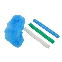 Nonwoven mob cap /Disposable mob Cap/Surgical Mob Cap/Clip cap for hospital