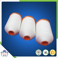 1250DEN WHITE or COLORFUL PTFE SEWING THREAD