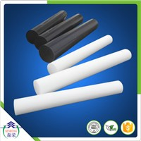 100% VIRGIN PTFE / TEFLON ROD