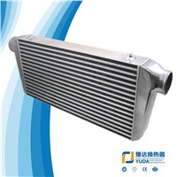 customize aluminum intercooler