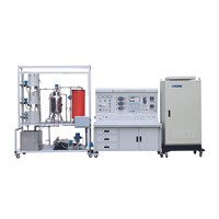 Educational Equipment / Automation / YL-370-I Process Control and Automation Instrument