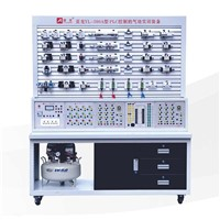 Educational Equipment / Automation / YL-380B PLC Control Pneumatic
