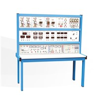 Educational Equipment / Electronic / YL-195B Motor and Electrical Control