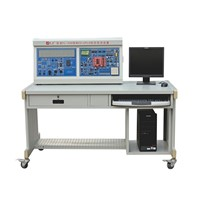 Educational Equipment / Electronic / YL-296 MCU/CPLD Comprehensive Training