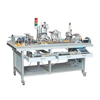 Educational Equipment / Automation / YL-335B Automatic Production Line